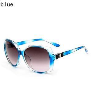 Gorgeous Blue Sunglasses